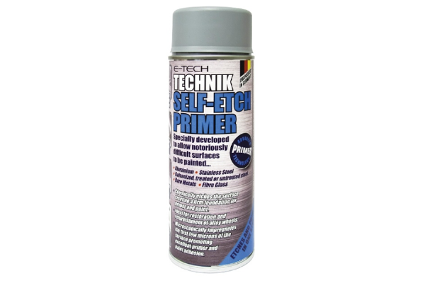 Technik Self-Etch Primer